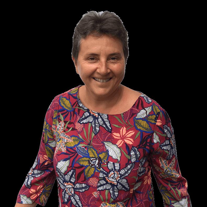 Anne-Marie DANIEL
